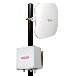 5.8GHz Digital Outdoor Wireless HD-TVI 1080p Video Transmitter