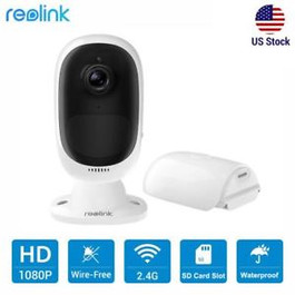 Reolink Argus 2 Wire-Free Rechargeable Camera