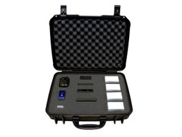 Deluxe GPS Retail Loss Prevention Kit