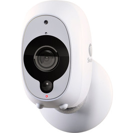Swann 1080p Full HD Battery-Powered Wire-Free Camera (Single)