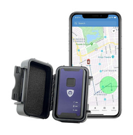 Spark Nano 7 GPS Tracker With Case