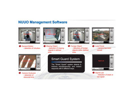 8 Channel NVR Surveillance Software
