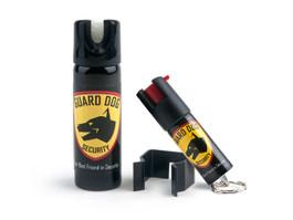 Home & Away Pepper Spray Kit