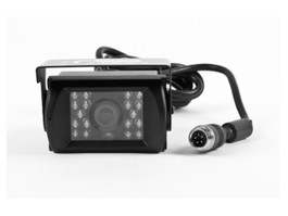 Car Camera with Night Vision