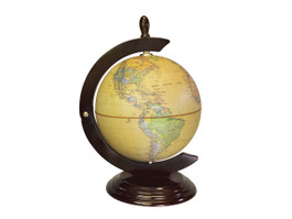 Gun Concealment Globe Diversion Safe