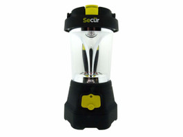Secur SP-1101 Dynamo Spotlight Lantern