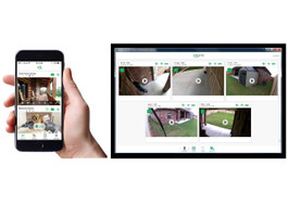 Arlo PRO Wire-Free Security System w/ Optional Camera Kits