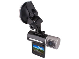 Rear View Safety RVS-950C HD Dash Cam