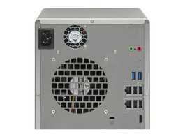 QNAP 4-Bay 12CH NVR with Built-In VMS
