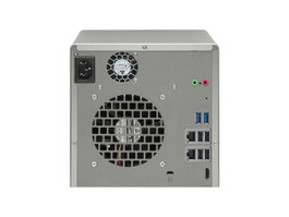 QNAP 4-Bay VioStor 16CH NVR