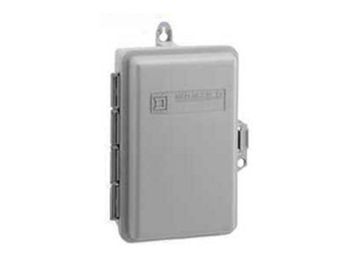 Utility Box Hidden Camera With B-Link Onboard