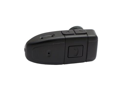 Bluetooth Earpiece Hidden Camera