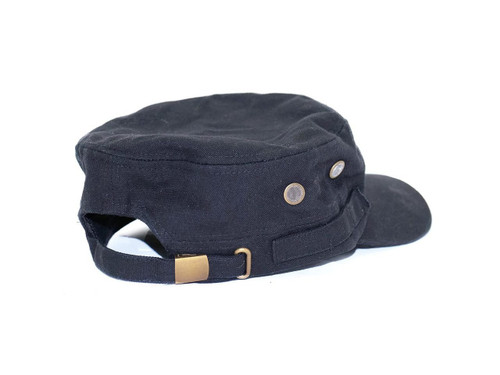 Newsboy Cap Hidden Camera