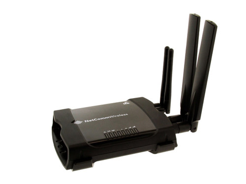 B-Link Secure Cellular IP Camera Solution