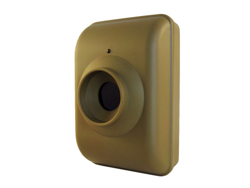 Passive Infrared Wireless Motion Detector