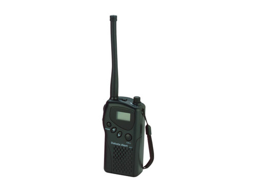 MURS Two-Way Handheld Radio
