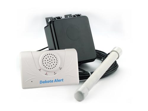 Driveway Alarm Kit