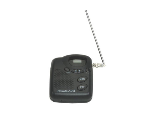 MURS Motion Detector with Base Station