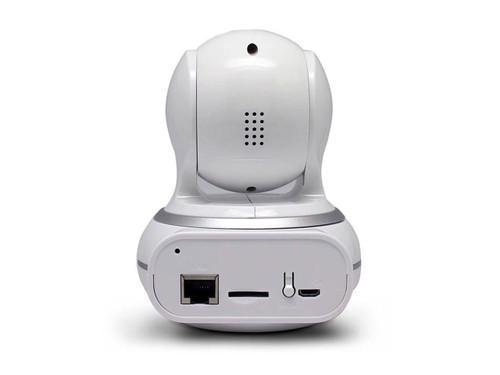 Mini PTZ WiFi Camera