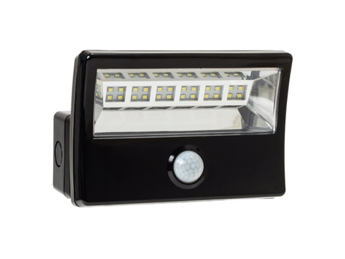 Motion Detector Floodlight Hylite Mightylite