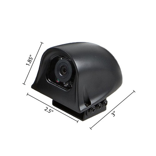 120° HD Right Side Camera For The RVS-770613-HD