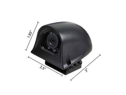 120° HD Left Side Camera For The RVS-770613-HD