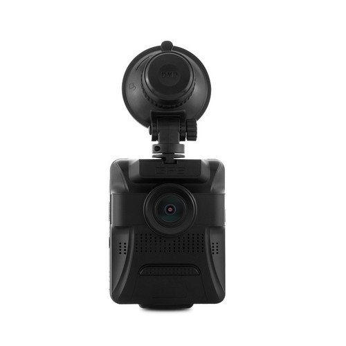 "2.4"" Dual Lens Full HD Dash Camera with GPS"