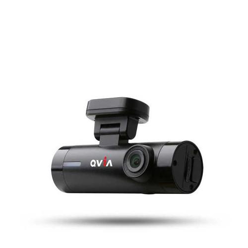QVIA Full Hd 16GB Blackbox Dash Camera