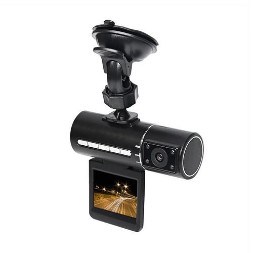 RVS-850C Car Dash Camera - HD 720P