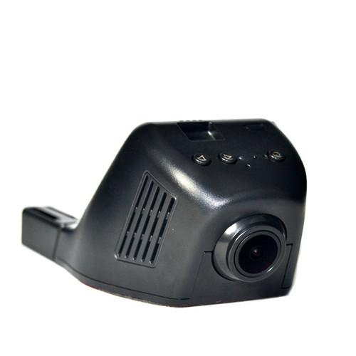 Hidden Dash Camera With WiFi