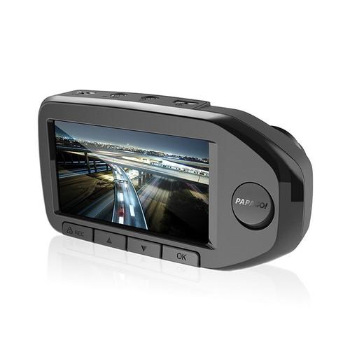Papago! GoSafe 760 Dual Dash Camera With 140° Wide Angle