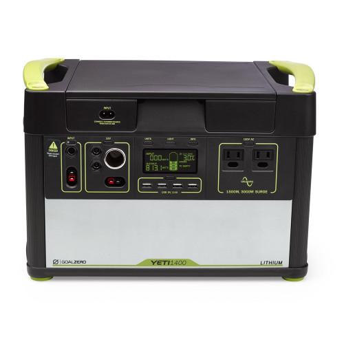 YETI 1400 Lithium V2 Portable Power Station