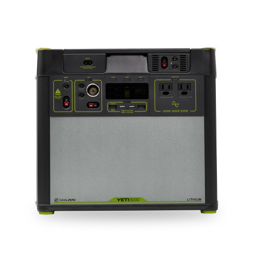 YETI 3000 Lithium V2 Portable Power Station