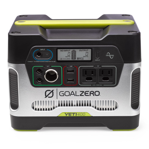YETI 400 Portable Power Station