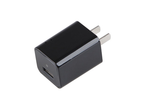 WiFi Mini AC Adapter Cam