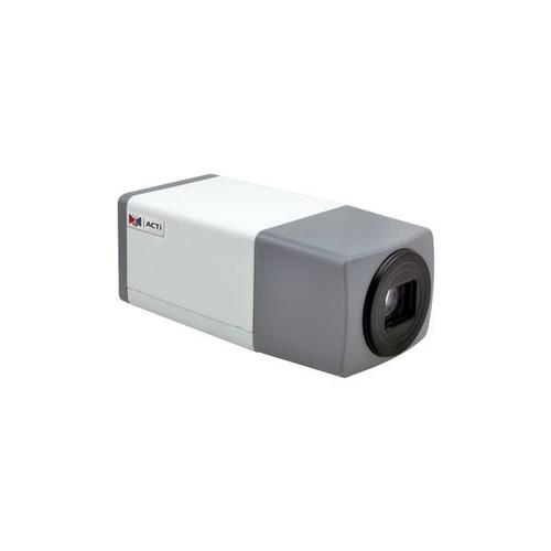5MP Zoom Box Network Camera