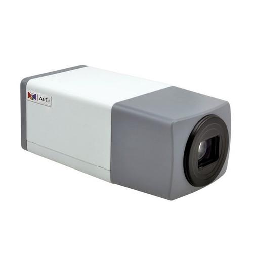 3MP Zoom Box Network Camera