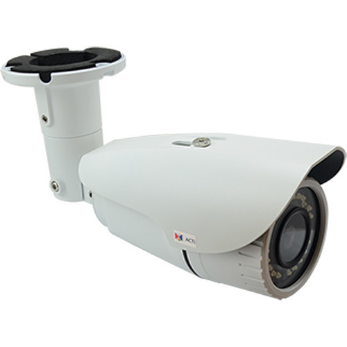 3MP Bullet IP Camera with D/N, Adaptive IR