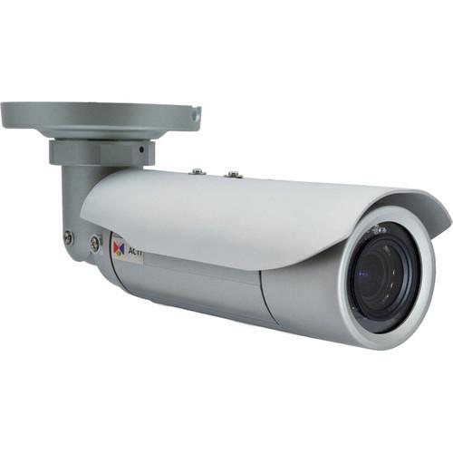 2MP Bullet w/  D/N, Adaptive IR, Basic WDR, SLLS, Varifocal lens