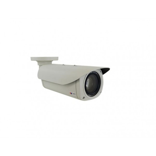 2MP Video Analytics Zoom Bullet with D/N, Adaptive IR, Extreme WDR, ELLS, 36x Zoom lens