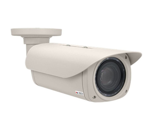 2MP Video Analytics Zoom Bullet with D/N, Adaptive IR, Extreme WDR, SLLS, 33x Zoom lens