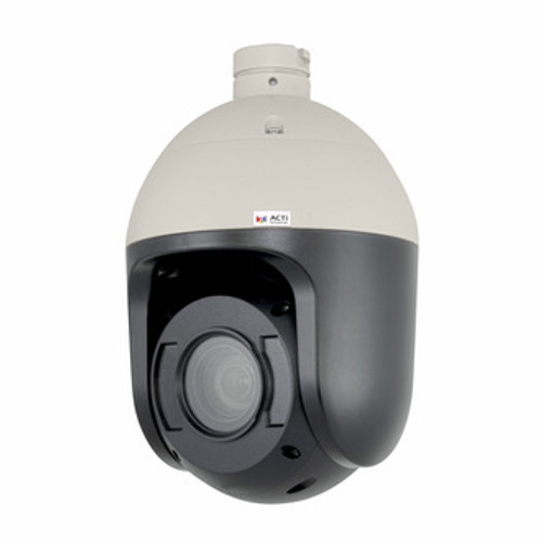 2MP Video Analytics Outdoor Speed Dome with D/N, Adaptive IR, Extreme WDR, SLLS, 20x Zoom lens