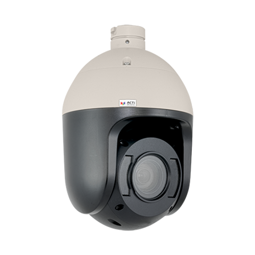 2MP Video Analytics Outdoor Speed Dome with D/N, Adaptive IR, Extreme WDR, SLLS, 33x Zoom lens