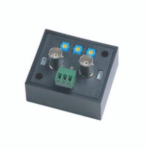 HD-TVI/AHD/CVI Video Amplifier
