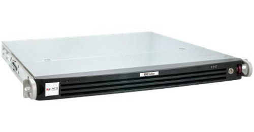 16-Channel 4-Bay Rackmount Standalone NVR