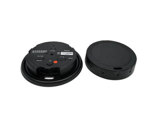 Lawmate WiFi Coffee Cup Lid DVR