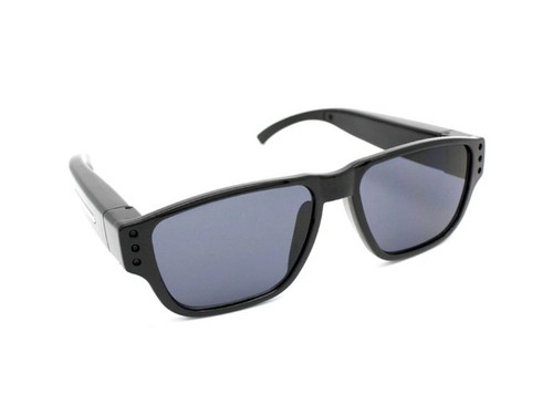 Lawmate Covert Surveillance Sunglasses