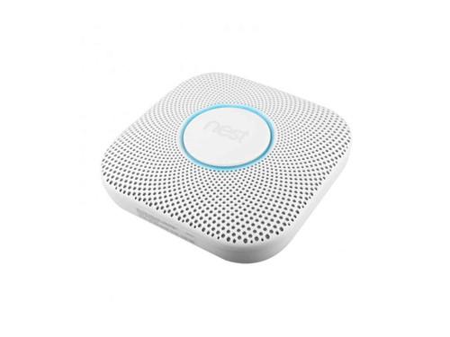 Nest Protect Plus Smoke & Carbon Monoxide Detector