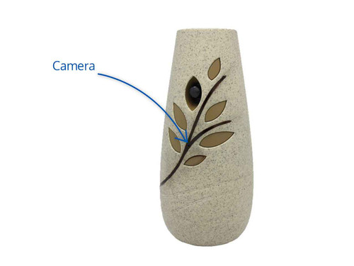 Xtreme Life 4K Air Freshener Hidden Camera with Bonus Battery