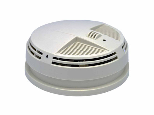 Xtreme Life 4K Smoke Detector Hidden Camera with Bonus Battery